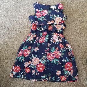 Esmeralda Sundae Girl's Dress